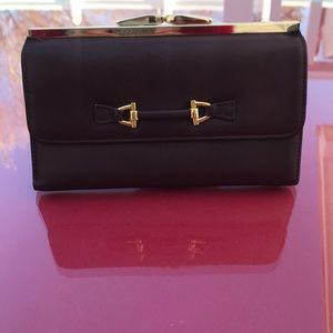 Etienne Aigner beautiful wallet new with out tags